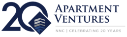 Apartment Venture | NNC Logo - Celebrating 20 Years